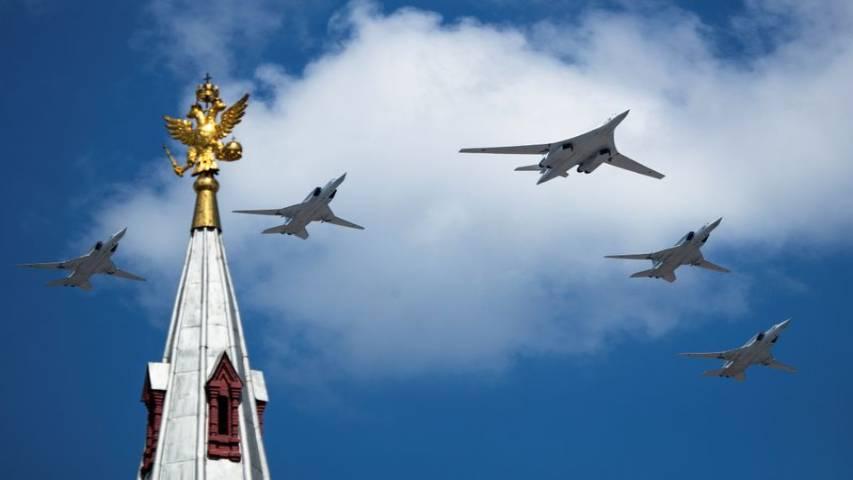 Putin promulga ley sobre retirada de Rusia del Tratado de Cielos Abiertos