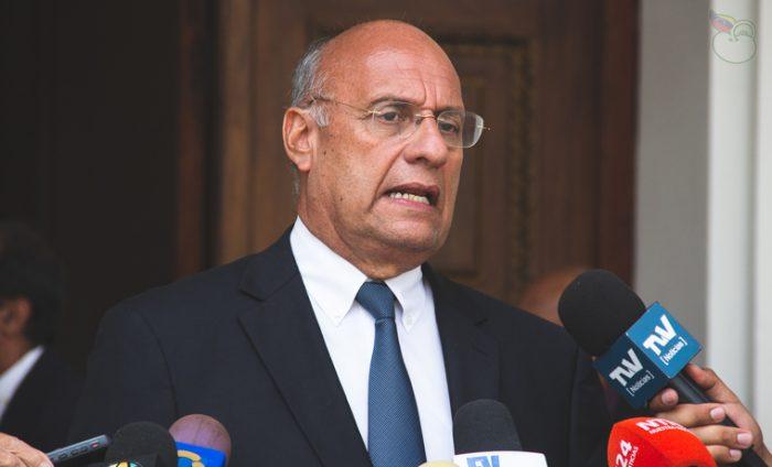 Diputado Dávila: Dictador Ortega busca perpetuarse en el poder mediante la represión