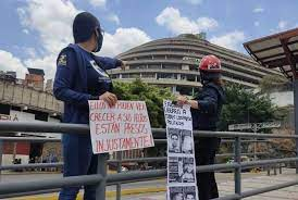Denuncian torturas a presos políticos en la Dgcim y Fuerte Tiuna