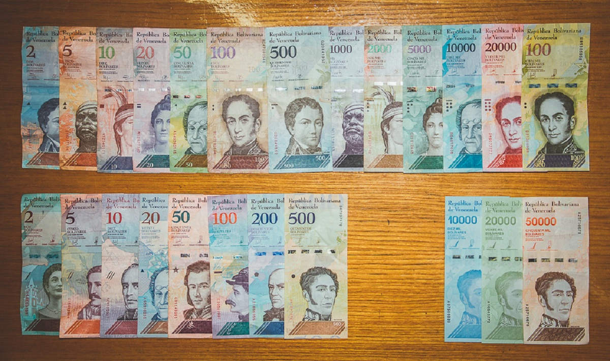 ¿Qué soluciona una reconversión monetaria en la economía venezolana?