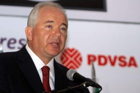 AN de mayoría oficialista abre investigación contra Rafael Ramírez