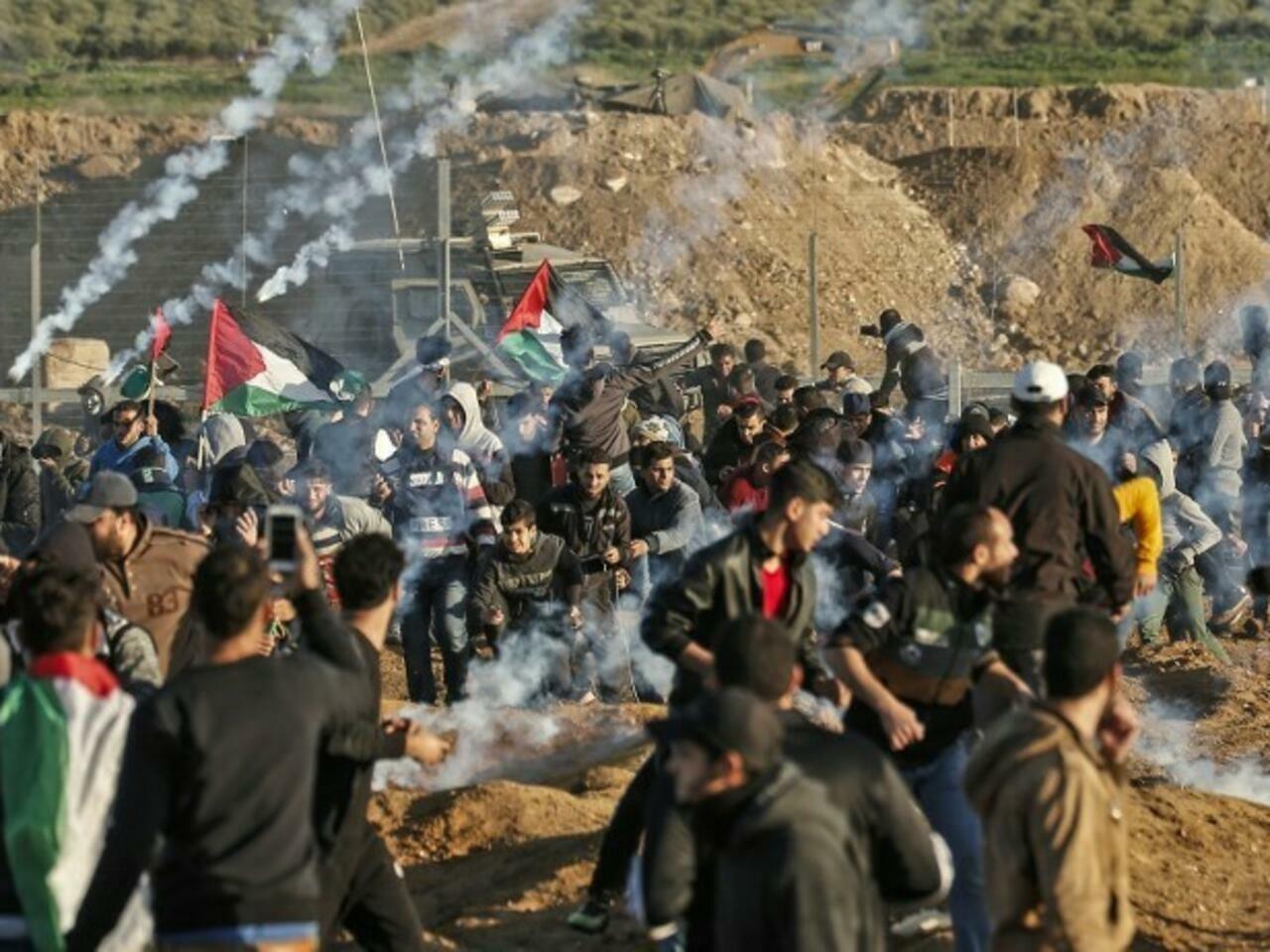 Acusan a Israel y grupos palestinos de Gaza de posibles crímenes de guerra
