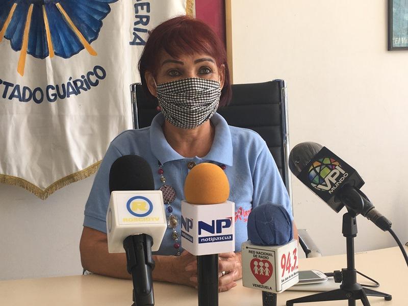 Colegio de Enfermeros en Guárico rechaza nuevo contrato colectivo