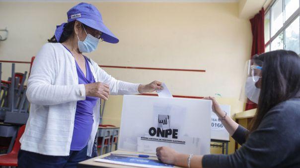 Unión Europea: elecciones de Perú fueron creíbles e íntegras
