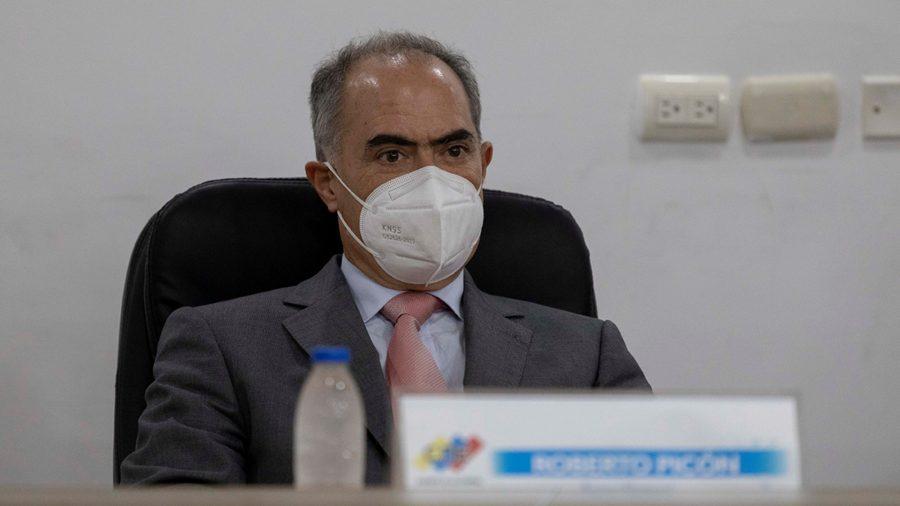 Roberto Picón: Esperamos postulaciones con toda la libertad posible