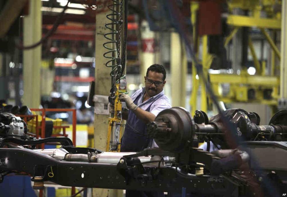 Más de 90% de los industriales venezolanos considera que se necesita un cambio político para lograr un cambio económico