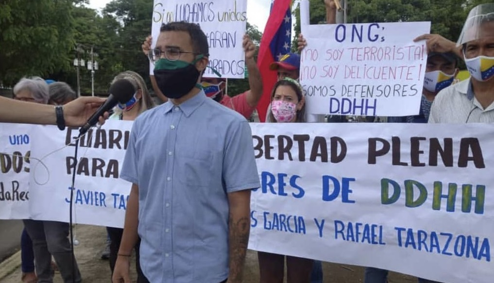 Fundehullan: Al menos 6 violaciones a los DDHH se registran semanalmente en Guárico