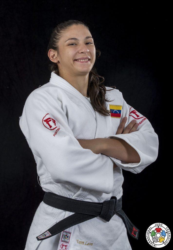 Venezuela ya conoce su camino en el judo olímpico