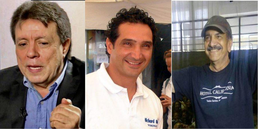 MAS exhorta eliminar inhabilitaciones y precisó que Richard Mardo, Ramón Martínez y Eduardo Manuitt por Guárico son sus Candidatos a las gobernaciones