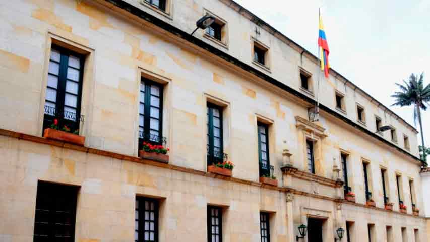 Colombia llamó a consultas a su embajador en Nicaragua por la crisis política