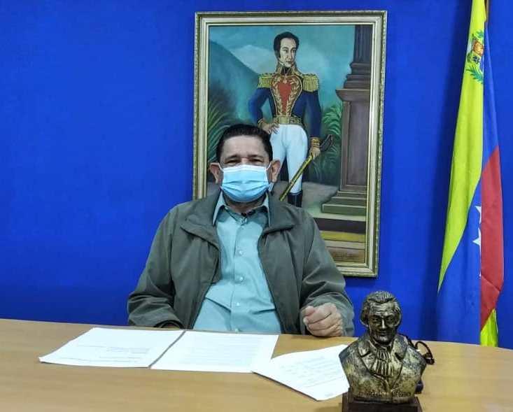 """Rector Berroterán: """"Solo a través de la unión avanzaremos en la construcción del nuevo liderazgo"""""""
