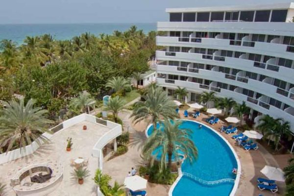 ¿Cuánto cuesta una habitación en Venezuela? Hoteles apenas sobreviven con ocupación de 10%