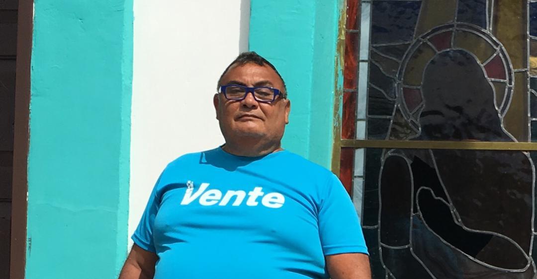 Germán Chaya: Para que Guayabal sea autosustentable necesitamos salir del socialismo y del sistema de mafias