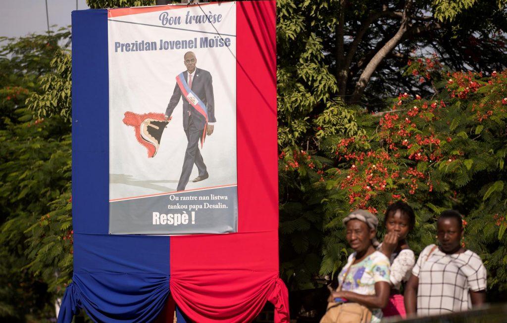 Elecciones generales en Haití se posponen para el 7 de noviembre