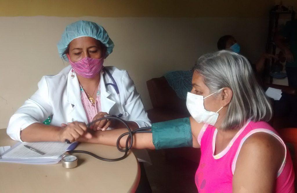 Jornada médico-odontológica de la Unerg atendió a más de 80 pacientes