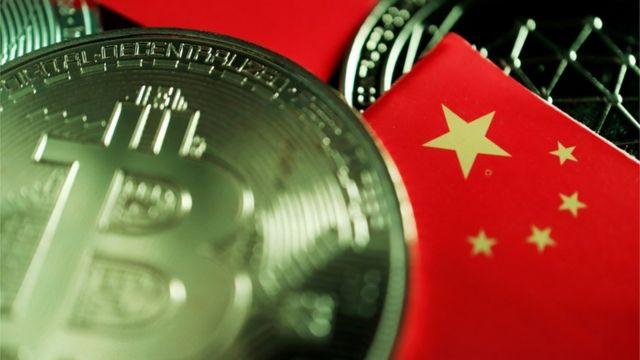 China declara ilegal toda actividad con criptomonedas