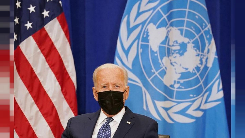 Biden promete «nueva era de diplomacia» tras la retirada de Afganistán