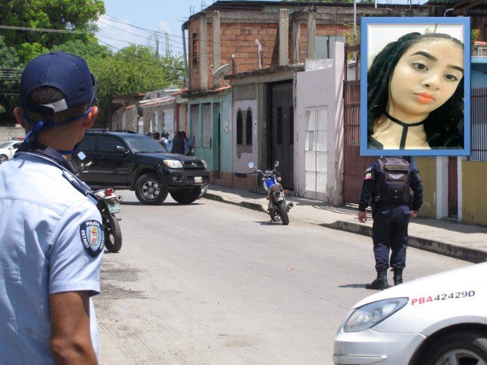 Hombre asesinó a su hija quinceañera en Aragua