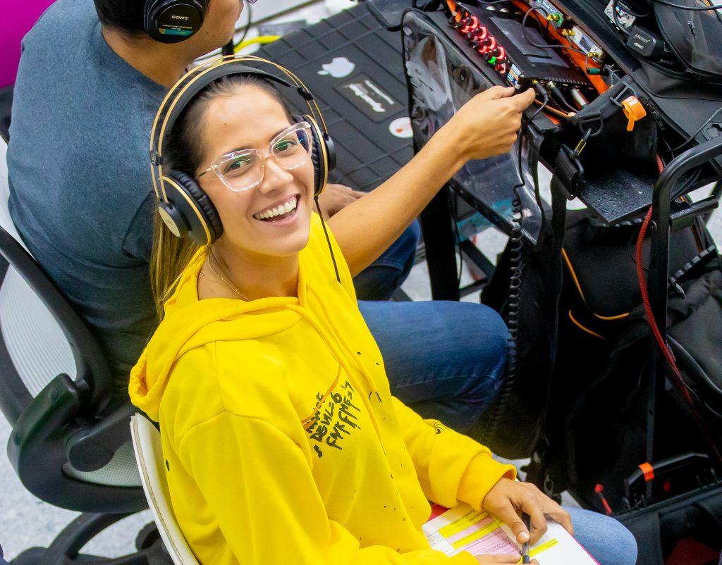 Orgullo venezolano: Kristy Espinoza es premiada como Mejor Directora en Festival de Cine de Los Ángeles