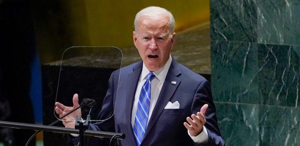 Biden promete poner «bajo control» la situación en la frontera con México
