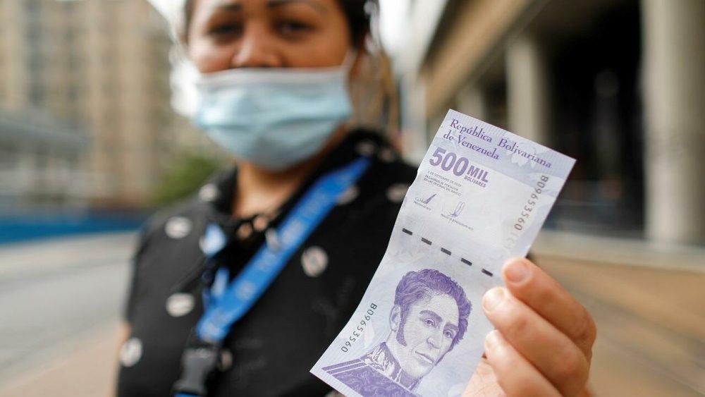 Conozca lo que debe hacer con los billetes inferiores a Bs.10.000 y los cheques emitidos antes del 1O octubre