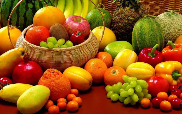 ¿Por qué debemos consumir frutas y verduras?
