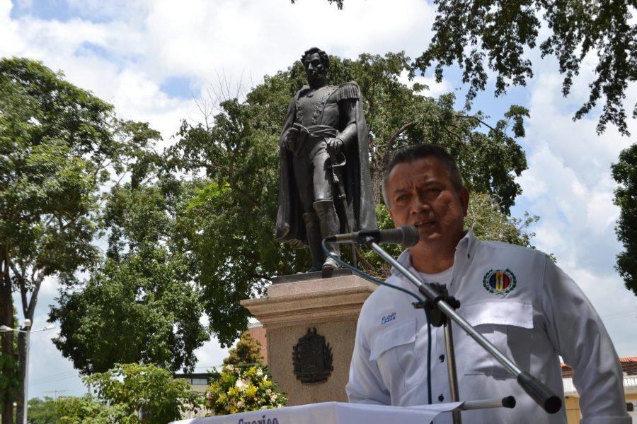 Acción Democrática Guàrico celebra 80 años de fundación