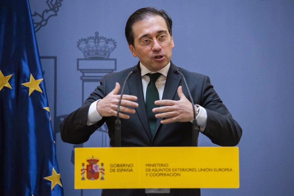 España transmite a gobierno y oposición venezolanos su apoyo a la negociación