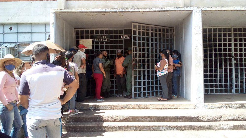 A dos meses de las elecciones regionales en Guàrico la oposición sigue sin unidad y con fracturas
