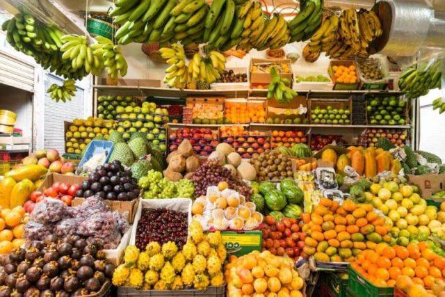 """Presidente de Fedenafrut alerta que las frutas cítricas """"se encuentran extintas"""" por la enfermedad del dragón amarillo"""