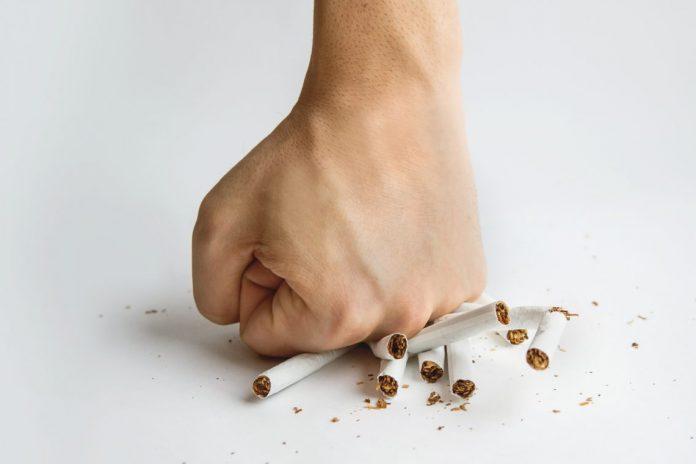 ¿Quieres dejar de fumar? Te contamos cómo lograrlo