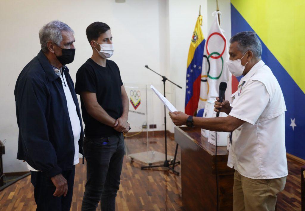 Joseba Barreda seguirá al frente de la Pelota Vasca