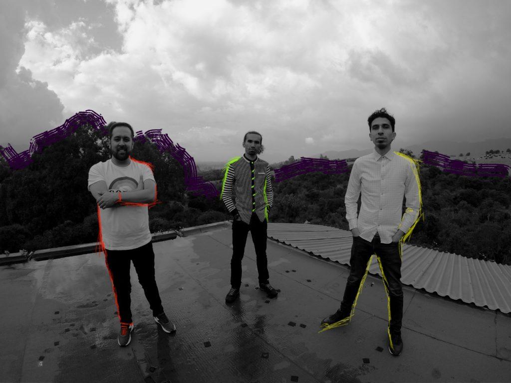 La banda colombiana Metrópolit lanza 'Miedo', un homenaje a los que se han ido