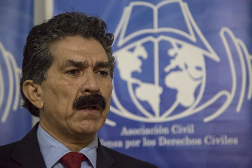 Rafael Narváez: