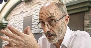 Phil Gunson: No es solamente un tema de poder político, es la vida de millones de venezolanos que están pasando hambre