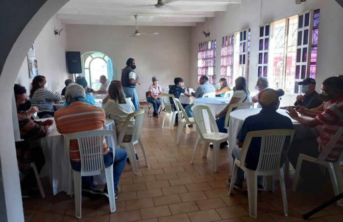 """El Frente Amplio Venezuela Libre del Estado Guàrico Realizará Nuevo Encuentro  Social """"LAS IDEAS DE TODOS"""""""