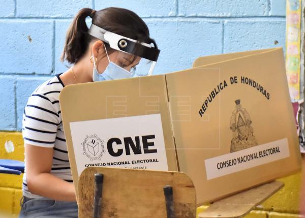 OEA observará elecciones de noviembre próximo en Honduras
