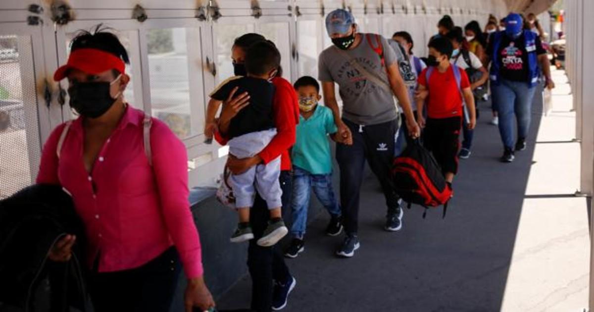 EE.UU. aceptará peticiones para programa de acogida de menores centroamericanos
