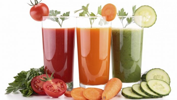 Recetas de 4 jugos para fortalecer el sistema inmune y subir defensas