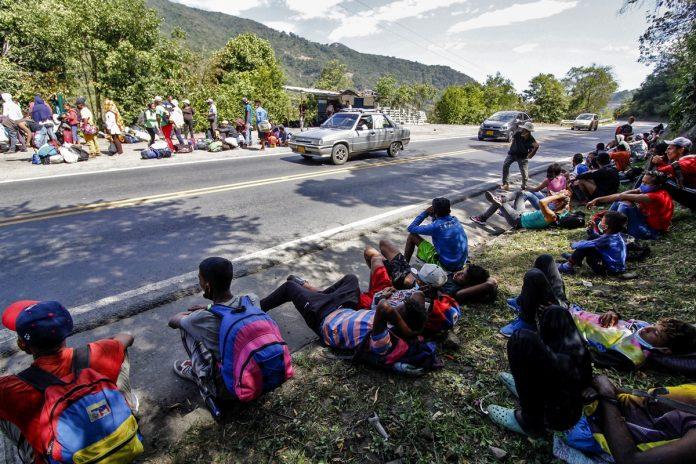 Ya son 6 millones de migrantes venezolanos, confirmó Plataforma R4V de la ONU