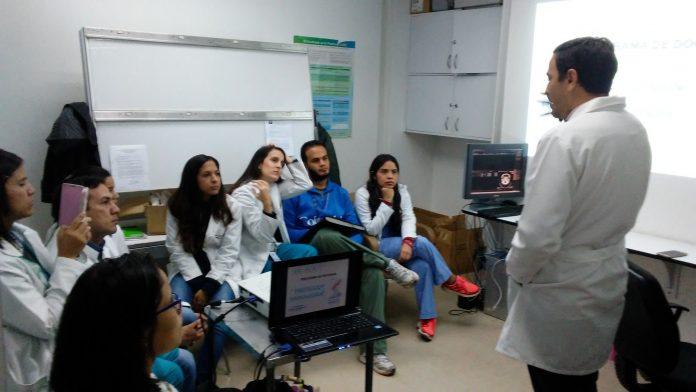 Omar Arias: «No hay un mamógrafo operativo en los hospitales venezolanos»