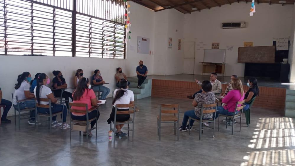 Abierto el proceso de preinscripción de la Misión Sucre Productiva en Guàrico