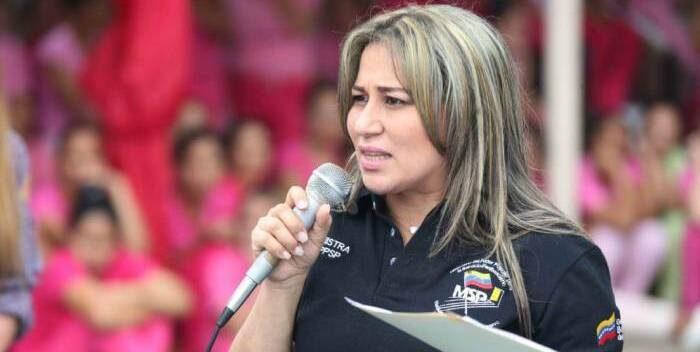 Ministra de Maduro confirmó que Baduel era atendido en el Sebin y no en un hospital