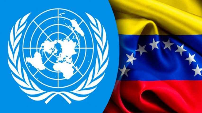 ONU no enviará misión de observación para las elecciones del 21N