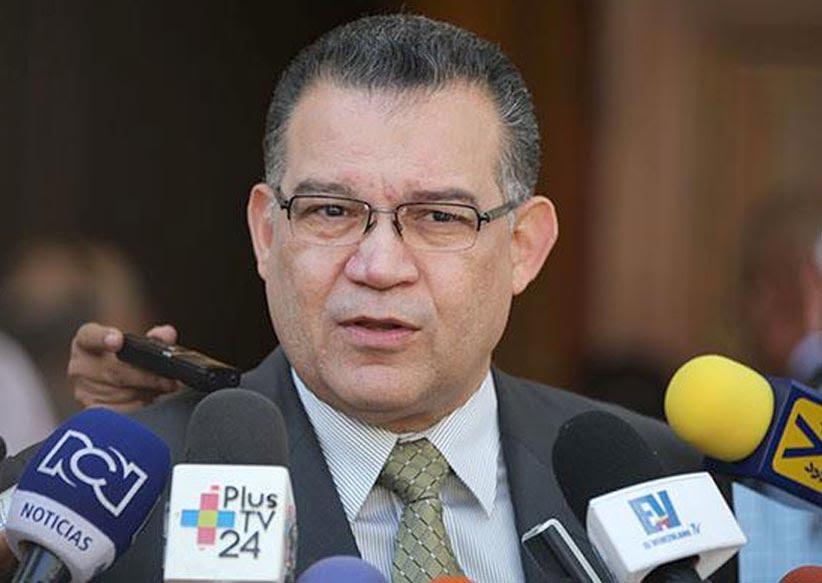 Enrique Márquez confía que la misión de la UE seguirá